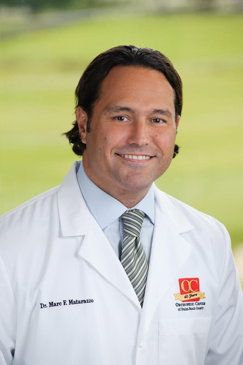 Sports Medicine The Orthopedic Center Of Palm Beach County
