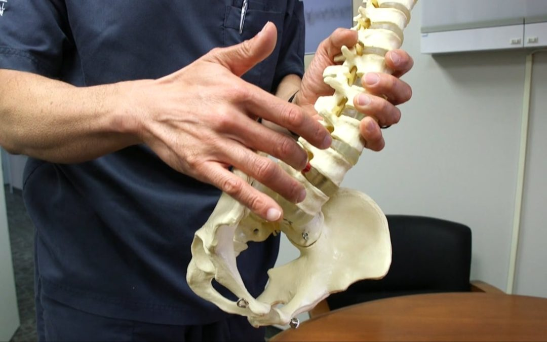 Stabilize Your Spine with Kyphoplasty