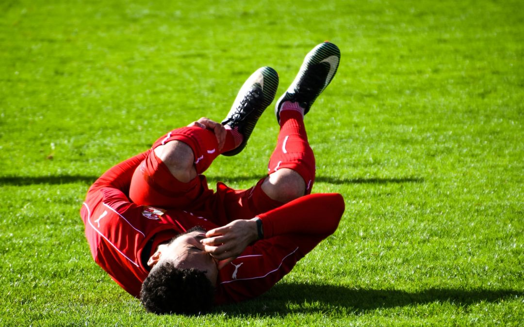 Overuse Injuries in Athletes